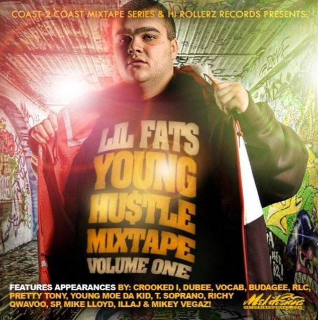 coast 2 coast mixtapes scam lil fats