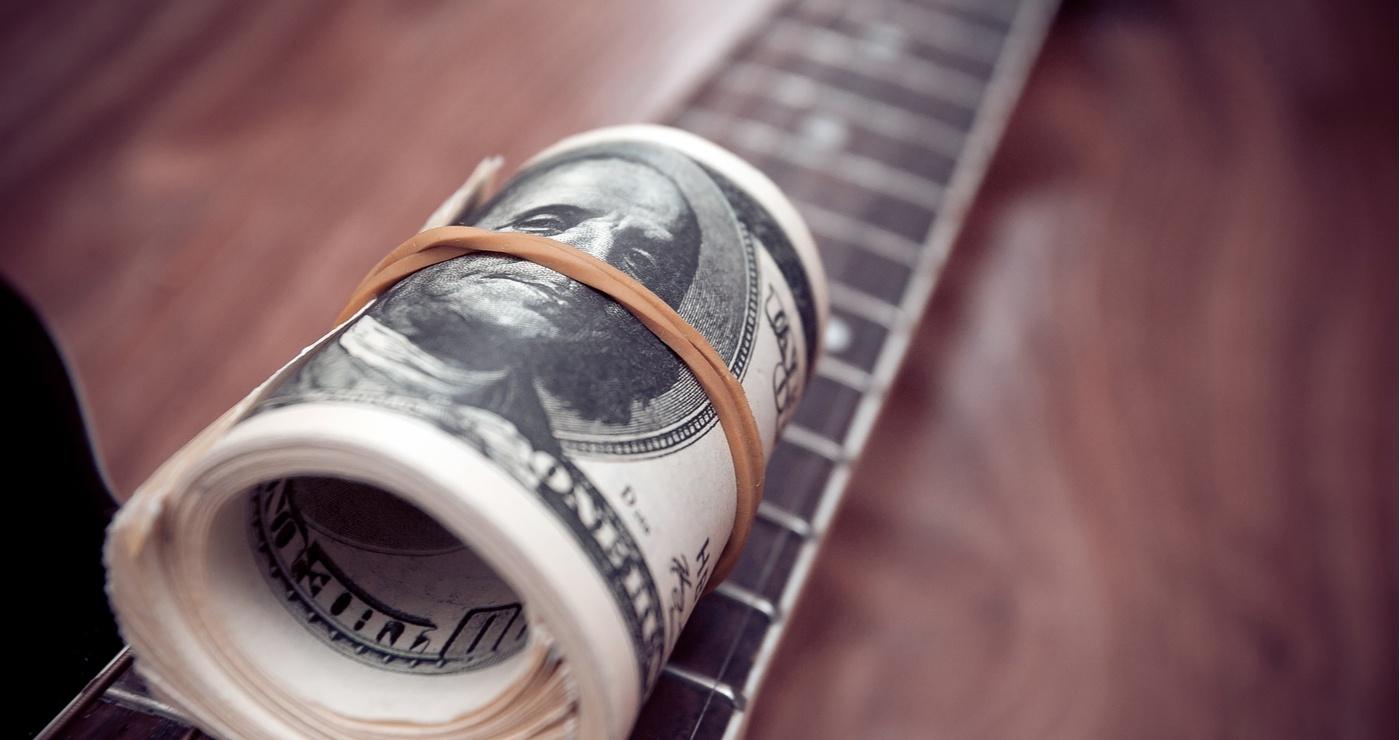 music career vs expensive hobby
