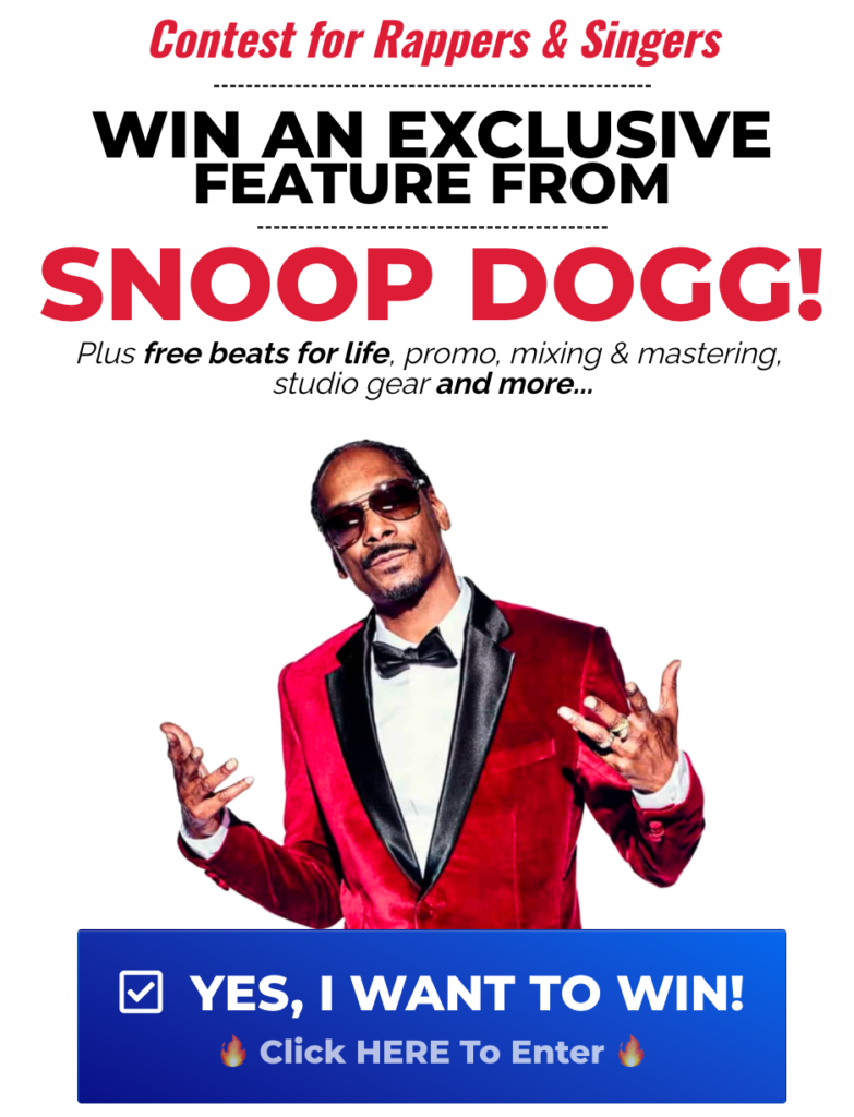 snoop dogg feature